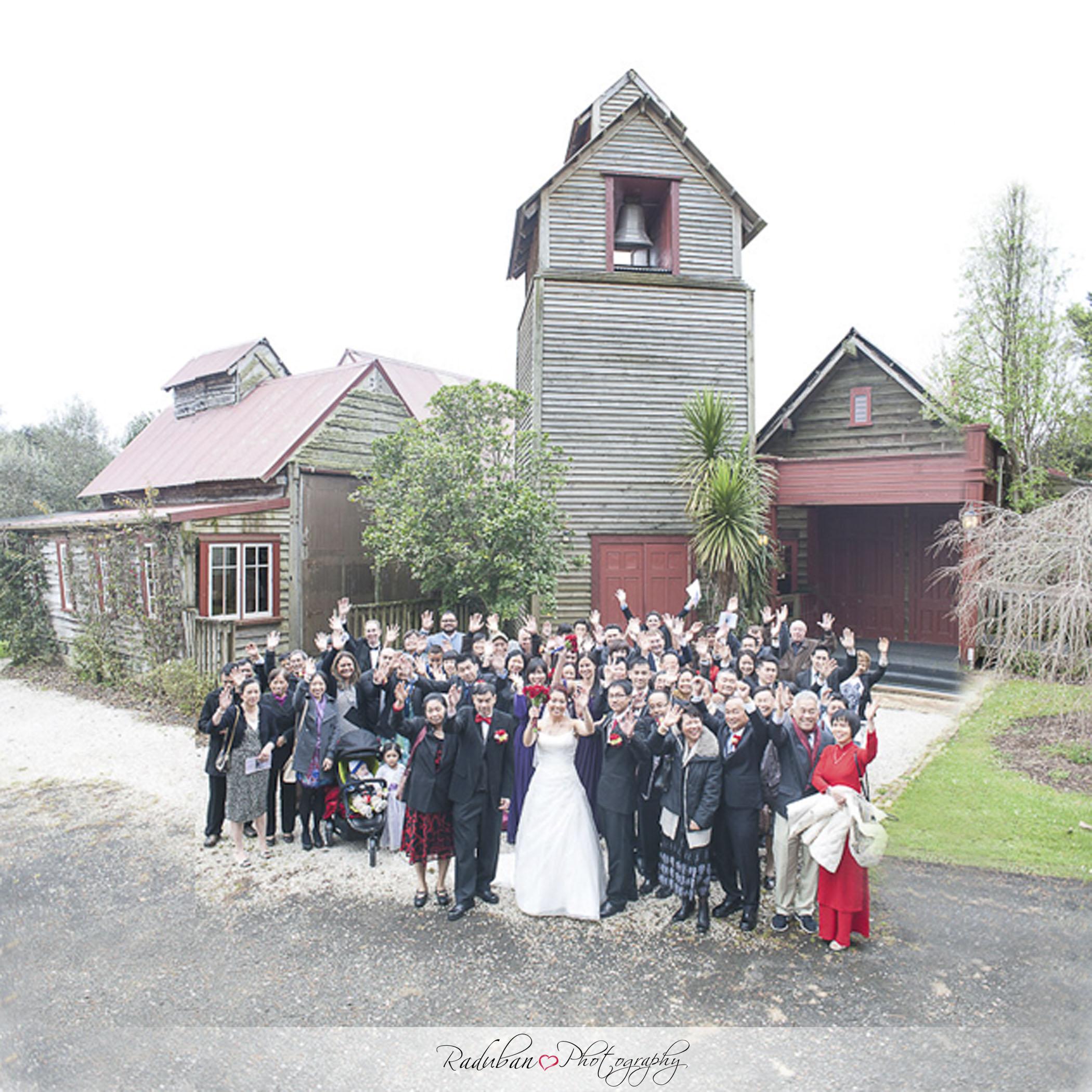 Kumeu valley estate wedding bands
